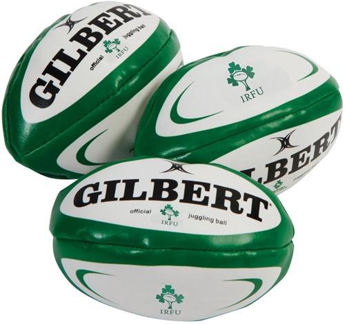 Gilbert BAL JUGGLING IRELAND (3 balls)