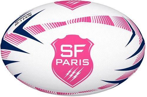 Gilbert rugbybal Supp Stade Francais Sz 5