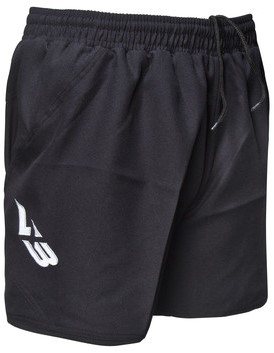 VX3 RugbyPlaying Shorts Black