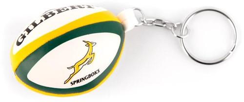 Rugbybal sleutelhanger Zuid Afrika