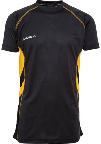 Kooga Rugby Elite Tech T-Shirt div.kleuren  Blauw - SMB/maat 116