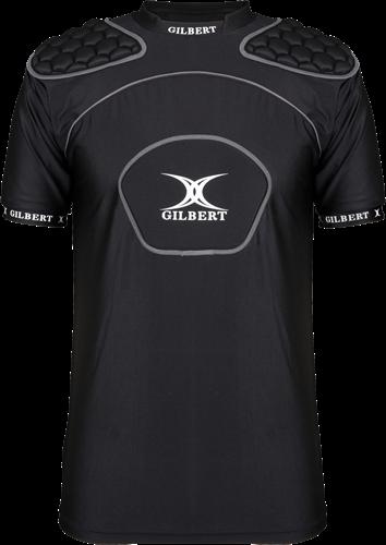 Gilbert B/ARM ATOMIC V3 BLACK/CHA LB