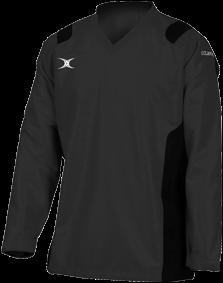 Gilbert rugby jacket Revo Warm Up