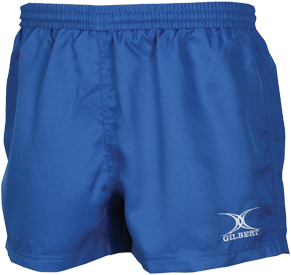 Gilbert SHORTS SARACEN II ROYAL XL