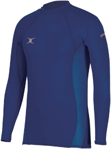 Gilbert Thermoshirt Atomic Dark Navy