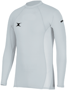 Gilbert Thermoshirt Baselayer Atomic White Xl