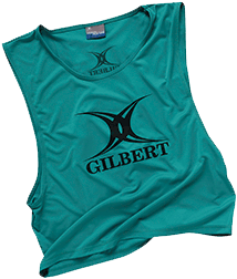 Gilbert BIB POLYESTER GREEN YOUTHS