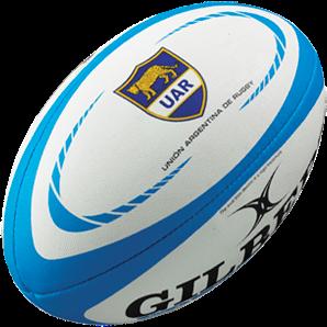 Gilbert rugbybal REPLICA ARGENTINA - Midi 24cm