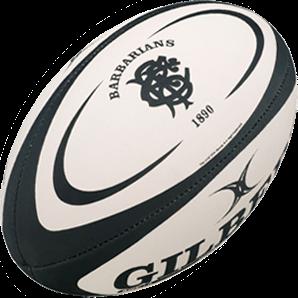 Rugbybal REPLICA BARBARIANS MAAT 5