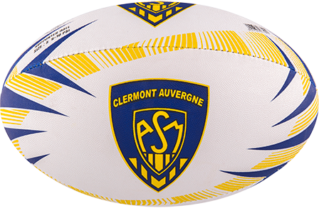 Gilbert rugbybal SUP CLERMONT-FERRAND - maat 5