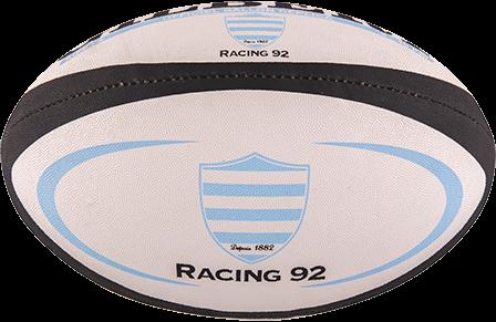 Gilbert rugbybal REP METRO RACING 92 - maat 5