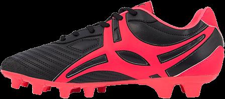 Gilbert rugbyschoenen S/St V1 Lo Msx Hot Rd10.5