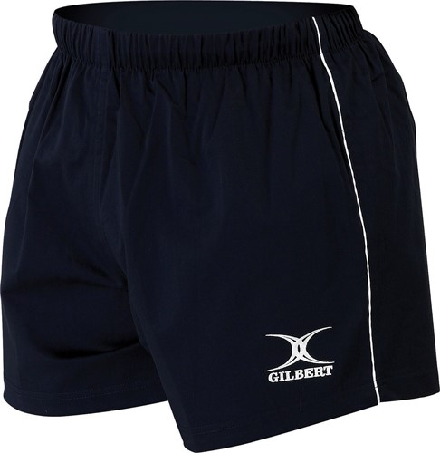 Gilbert SHORTS MATCH DONKER NAVY 11-12