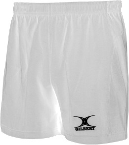 Gilbert SHORTS VIRTUO MATCH WHITE XL
