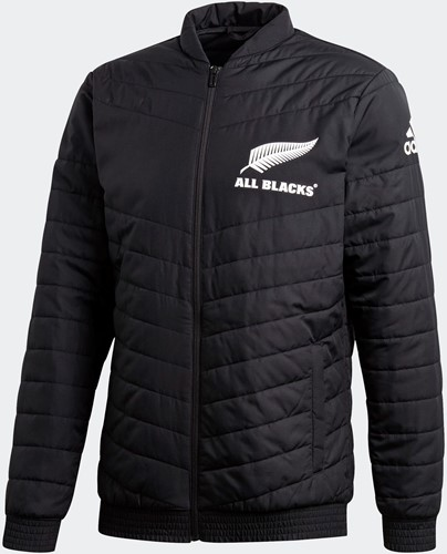 All Blacks padded sports perf jack maat S