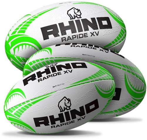 Rapide XV Training Rugby Bal maat 3