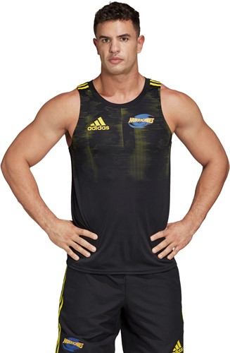 HURRICANES PERFORMANCE SINGLET
