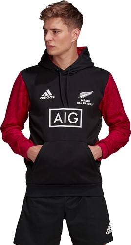 All Blacks Maori Hoodie