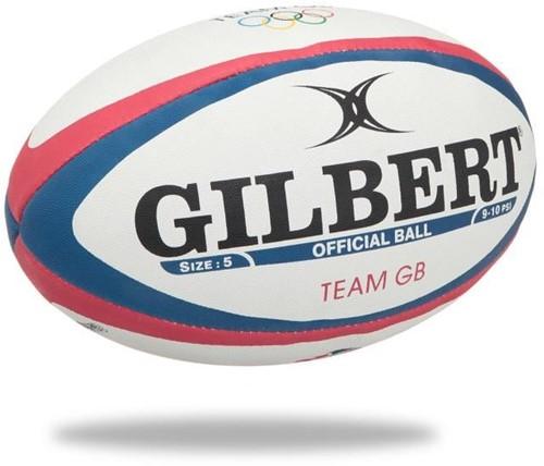 Gilbert BAL TEAM GB OFFICIAL R/B MAAT 5