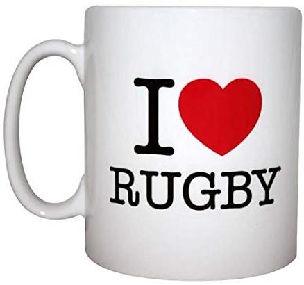 Mok I Love Rugby