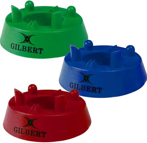 Gilbert Kicking Tee 320 Precision Blue