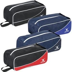 Tas Club Boot Bag V2 Navy / Royal