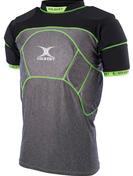 Gilbert schouderbescherming / shoulderpads Charger X1