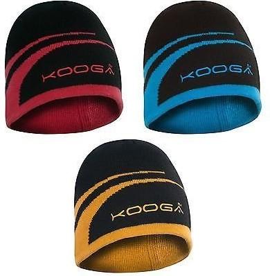 Kooga Muts diverse kleuren op=op  Geel - JR