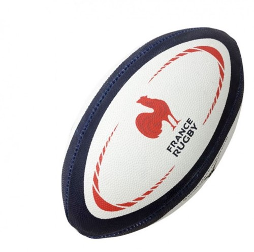 Rugbybal mini Replica Frankrijk