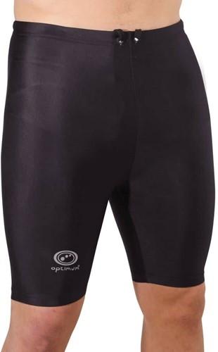 Optimum sliding broek Under short Zwart - 116