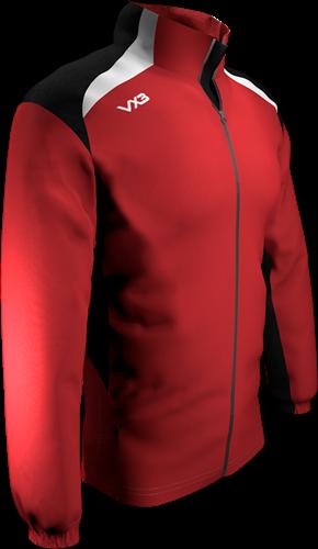 VX3 Novus FZ Jacket