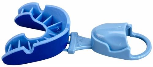 Opro Gebitsbescherming Silver , Blue JR tot 10 jaar