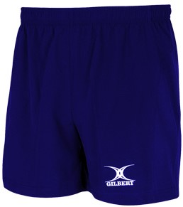 Gilbert Shorts Virtuo Match Navy Xl