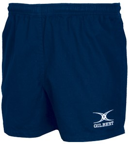 Gilbert rugbybroek Photon Navy Xs