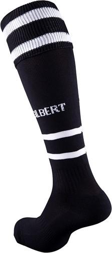 Gilbert Sock Training Ii Blk Mini 12-2