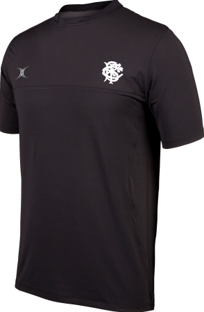 Barbarians Pro Tech T-shirt