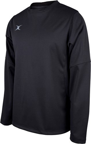 Gilbert TOP PRO WARMUP BLACK M