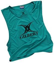 Gilbert BIB POLYESTER GREEN BOYS