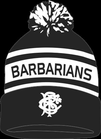 Barbarians muts