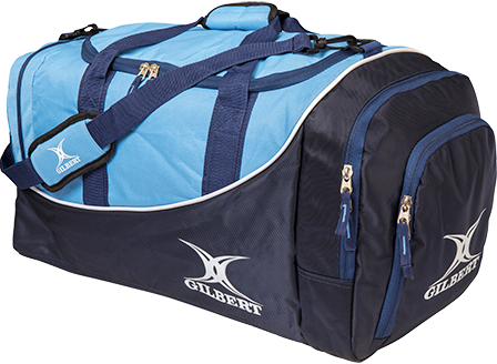 Gilbert BAG CLUB HOLDALL V2 NAVY/SKY