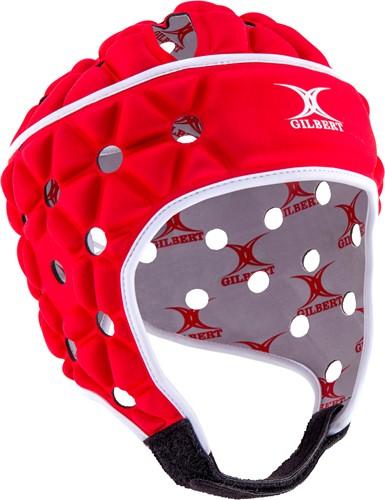 Gilbert scrumcap Air Red S = 56 cm