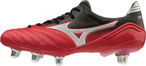 Mizuno rugbyschoenen Morelia Neo Si - UK 09+ / EUR 44