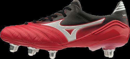 Mizuno rugbyschoenen Morelia Neo Si - UK 08+ / EUR 42,5