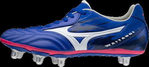 Waitangi PS Reflex Blue/ White maat 50