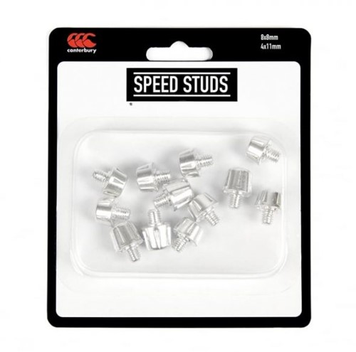 CANTERBURY SPEED STUDS PACK 12 PCS