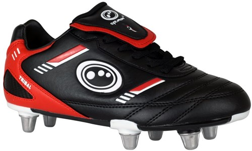 Optimum rugbyschoenen Tribal 6 noppen
