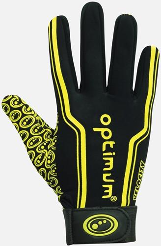 Handschoenen , warme handen , betere grip Groen maat L
